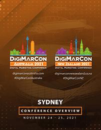 Digimarcon Australia Brochure